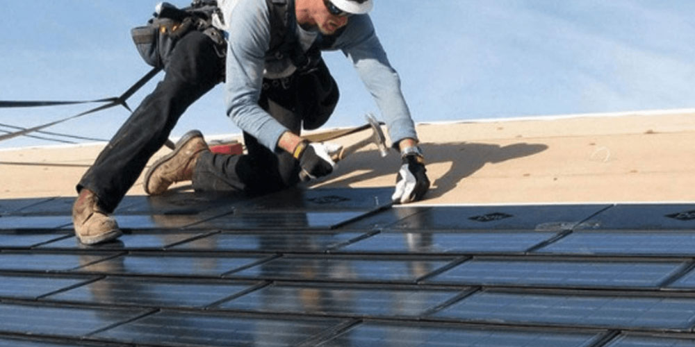 The Hidden Fact On Roof Firms Subjected