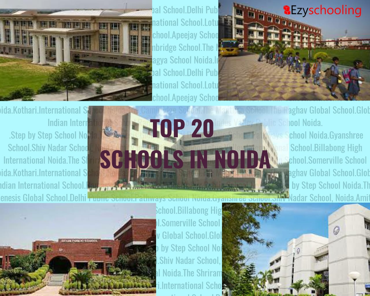 How Can An Affordable School In Noida Benefit The Community?