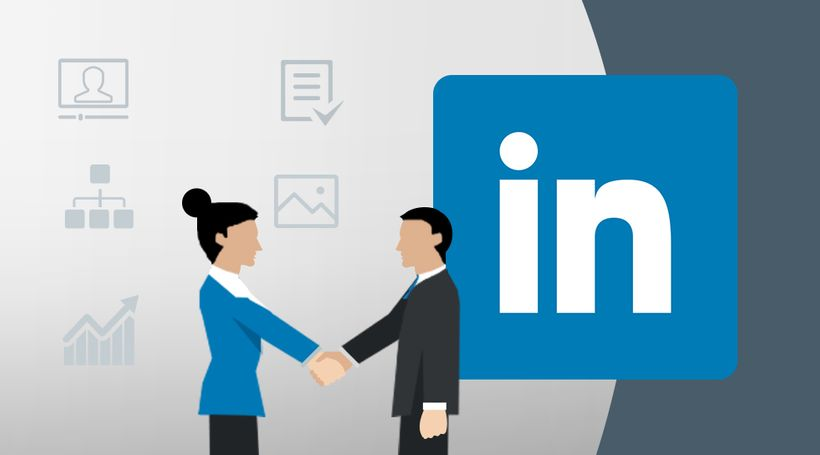 Learn How to Expand Your Brand with LinkedIn.