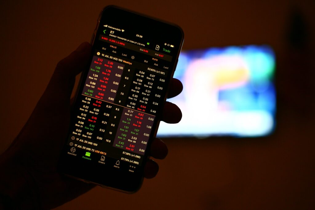 Why need to prefer the online trading platform?