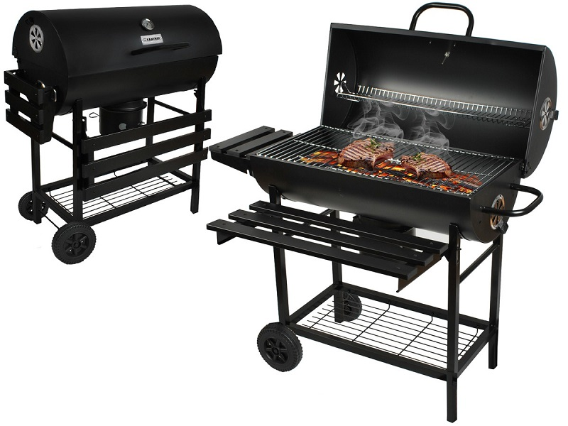 The Best Charcoal Grill Wonderful Read Or Miss Out
